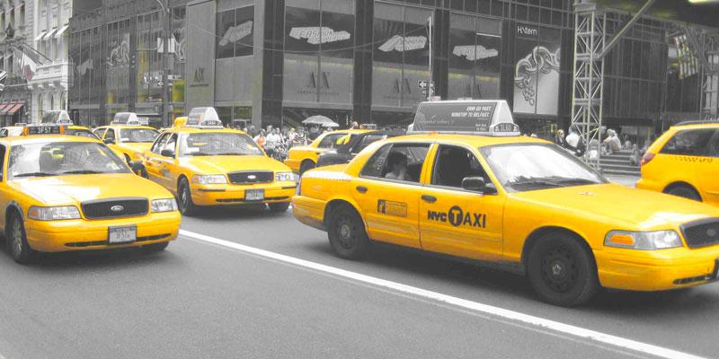 Как выбрать дешевое такси в Москве?